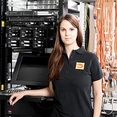 Überbetriebliche Ausbildung Informationselektroniker/in